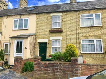 1 Bedroom Terraced House for sale in High Street, Arlesey, Bedfordshire, England
