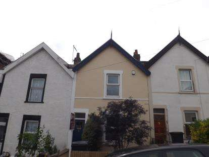 3 Bedrooms Terraced House for sale in Bellevue Park, Brislington, Bristol, City Of Bristol