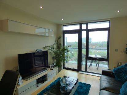 1 Bedroom Flat for sale in Powell House, 4 Dunstan Mews, Enfield