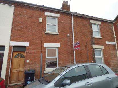 2 Bedrooms House for sale in Napier Street, Gloucester, Gloucestershire