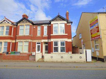 3 Bedrooms Semi Detached House for sale in Barton Street, Gloucester, Gloucestershire