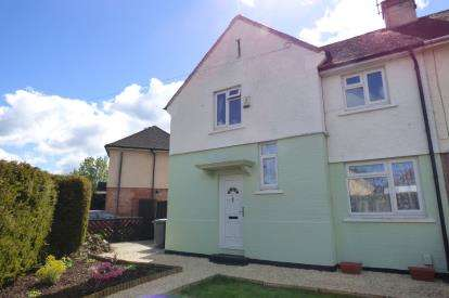 4 Bedrooms Semi Detached House for sale in Beaufort Road, Gloucester, Gloucestershire