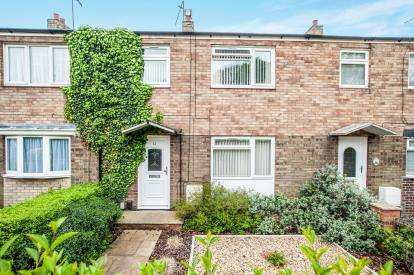 3 Bedrooms Terraced House for sale in Hidalgo Court, Hemel Hempstead, Hertfordshire, .