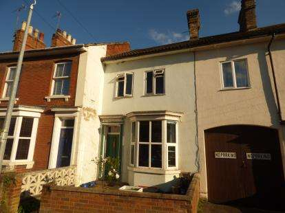 3 Bedrooms Terraced House for sale in Dudley Street, Leighton Buzzard, Bedfordshire