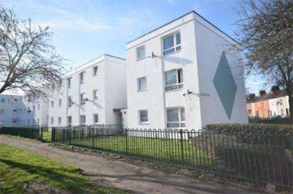 2 Bedrooms Flat for sale in Stitchman House, Byfield Road, Northampton, Northamptonshire