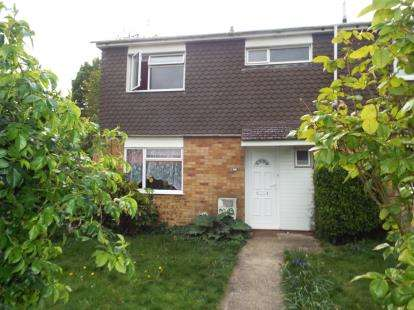 3 Bedrooms End Of Terrace House for sale in Portway, Banbury, Oxfordshire