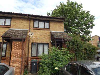 2 Bedrooms Terraced House for sale in Park View Road, Tottenham, Harringey, London