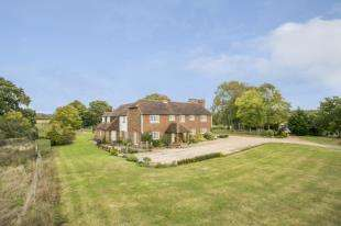 6 Bedrooms Detached House for sale in Brays Hill, Ashburnham, Battle, East Sussex