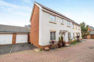 3 Bedrooms Semi Detached House for sale in Bismuth Drive, Sittingbourne, Kent