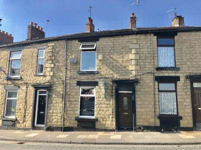 2 Bedrooms Terraced House for sale in Wakefield Road, Stalybridge, Greater Manchester