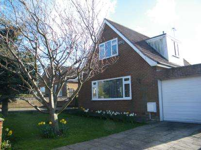 3 Bedrooms Detached House for sale in Ryelands Park, Easington, Saltburn-By-The-Sea, North Yorkshire