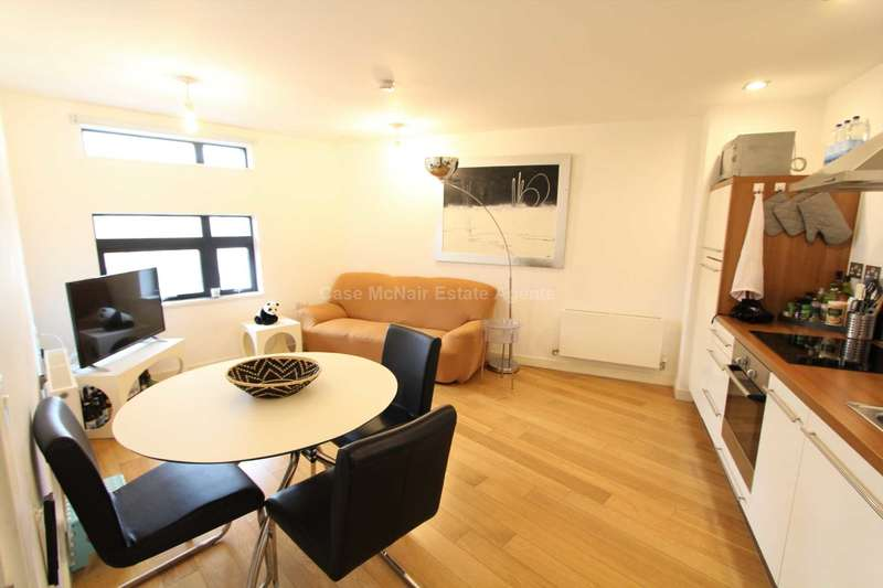 1 Bedroom Apartment Flat for sale in Islington Wharf, Great Ancoats Street, Manchester