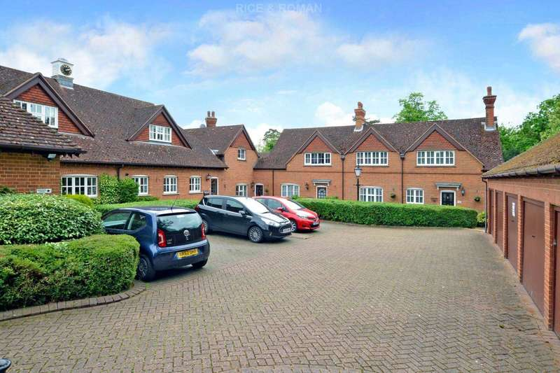 2 Bedrooms Retirement Property for sale in Lakeside, Ewell Court Avenue, Ewell