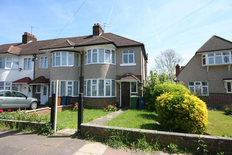 3 Bedrooms End Of Terrace House for sale in Cannon Lane, Pinner HA5
