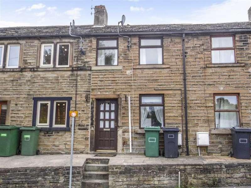 1 Bedroom Property for sale in 131, North Road, Kirkburton, Huddersfield