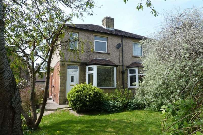 2 Bedrooms Property for sale in Newsome Road South, Berry Brow, Huddersfield
