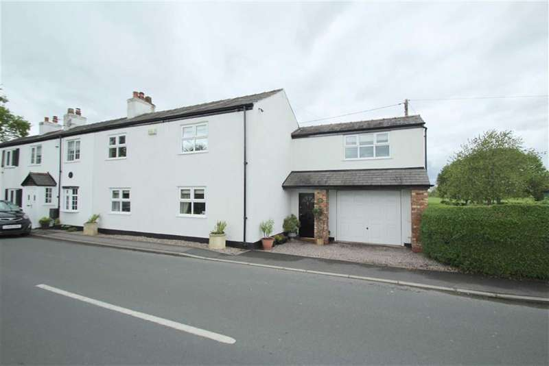 3 Bedrooms Property for sale in Clay Lane, Hale, Hale Altrincham