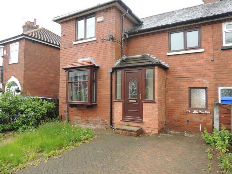 3 Bedrooms Semi Detached House for sale in Lakes Road, Dukinfield