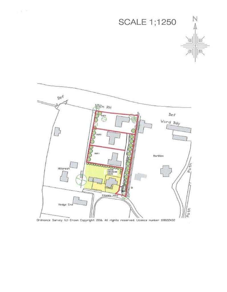 Plot Commercial for sale in Stoney Hills, Burnham-on-Crouch