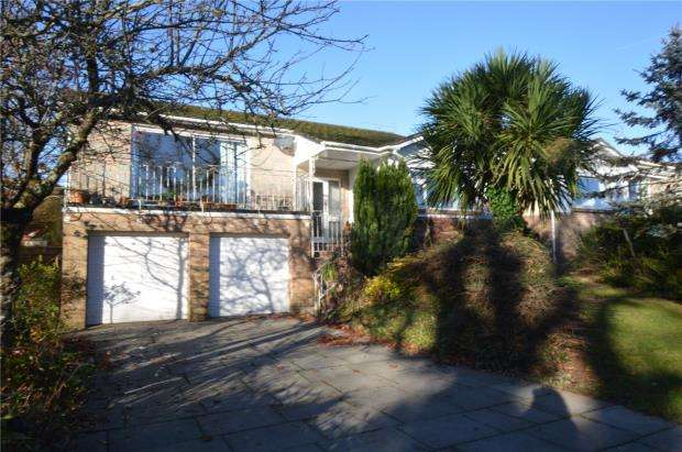 2 Bedrooms Detached Bungalow for sale in St. Johns Road, Exmouth, Devon