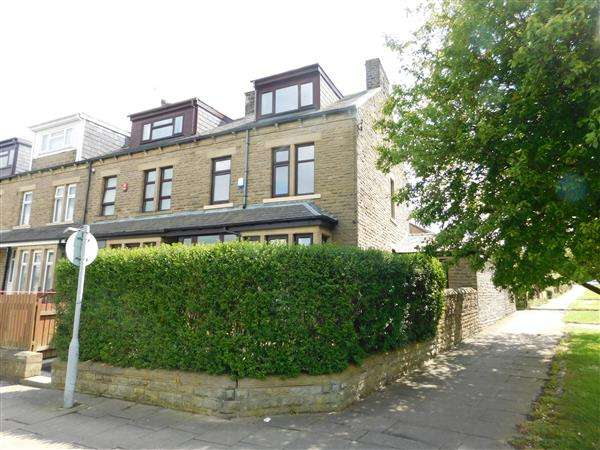 5 Bedrooms End Of Terrace House for sale in Parkside Rd, Bradford