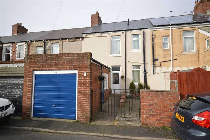 3 Bedrooms Terraced House for sale in Church Street, Stanley