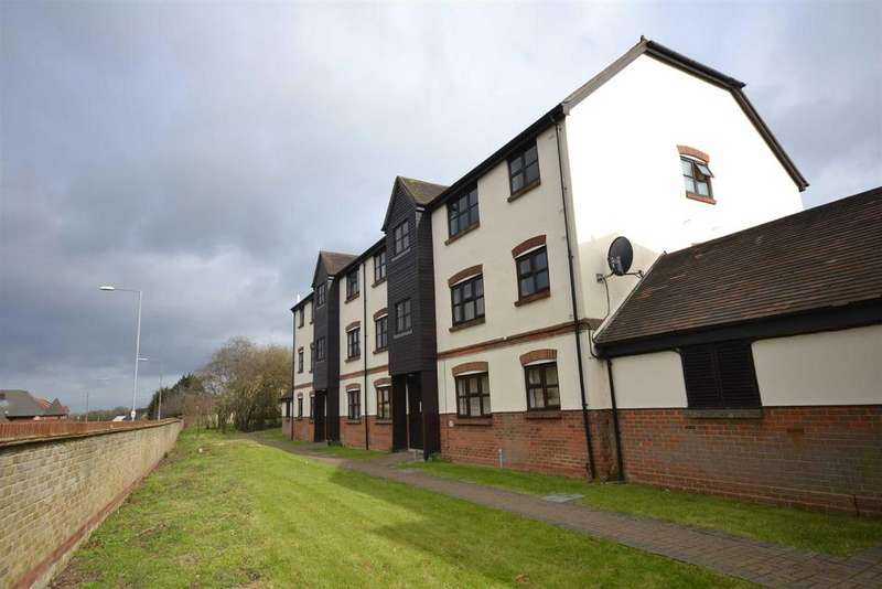 1 Bedroom Apartment Flat for sale in Culver Rise, South Woodham Ferrers