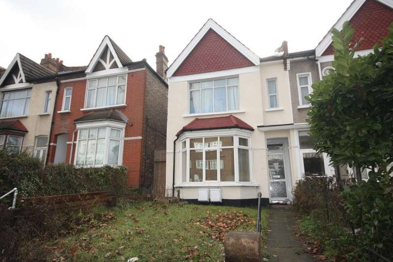 2 Bedrooms Flat for sale in Brownhill Road, Lewisham, Catford, SE6
