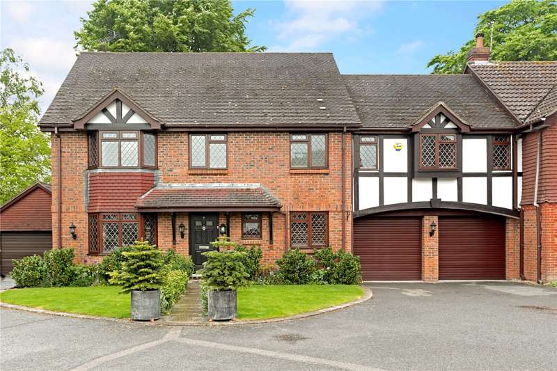 5 Bedrooms House for sale in Waterfield, Tunbridge Wells, Kent, TN2