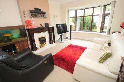 4 Bedrooms Semi Detached House for sale in Montreal Road, Lammack, Blackburn, Lancashire, BB2