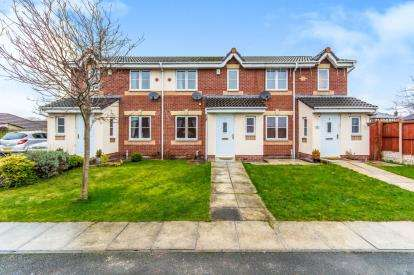 3 Bedrooms Terraced House for sale in Regency Gardens, Hyde, Greater Manchester