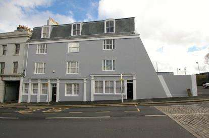 1 Bedroom Flat for sale in Plymouth, Devon, England