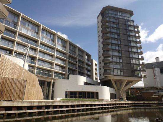 1 Bedroom Apartment Flat for rent in Nottingham One Tower, Canal Street, Nottingham NG1