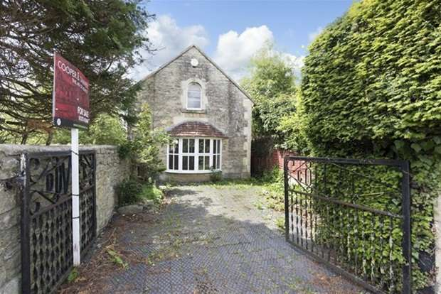 2 Bedrooms Detached House for sale in High Street, Rode, Frome