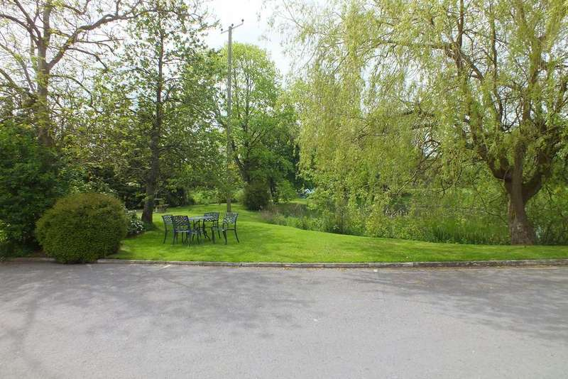 Land Commercial for sale in Minety, Wiltshire
