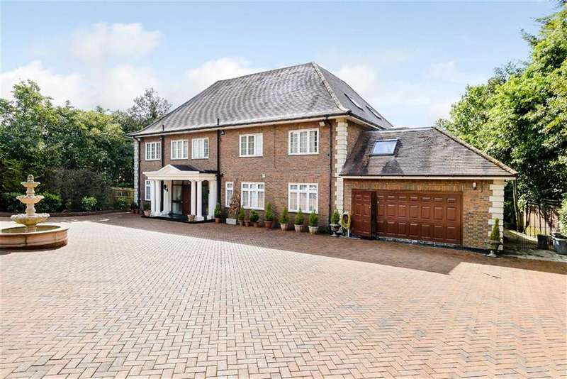 9 Bedrooms Detached House for sale in Barnet Road, Arkley, Hertfordshire