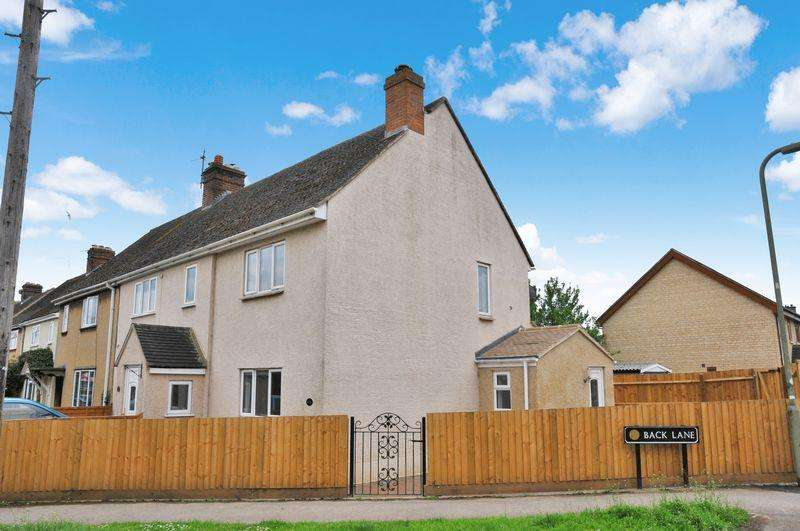 1 Bedroom Semi Detached House for sale in Spareacre Lane, Eynsham
