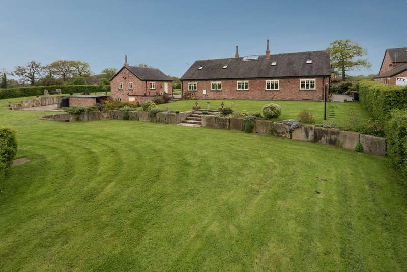 3 Bedrooms House for sale in 3 bedroom Barn Conversion Detached in Poole