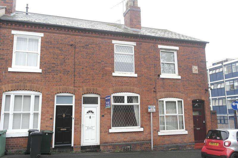 2 Bedrooms Terraced House for sale in Lower Forster Street, Walsall
