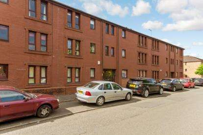 2 Bedrooms Flat for sale in Raeberry Street, North Kelvinside