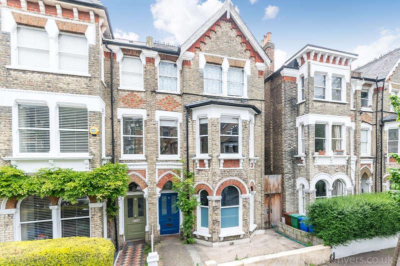 1 Bedroom Apartment Flat for sale in Oakhurst Grove, East Dulwich, SE22