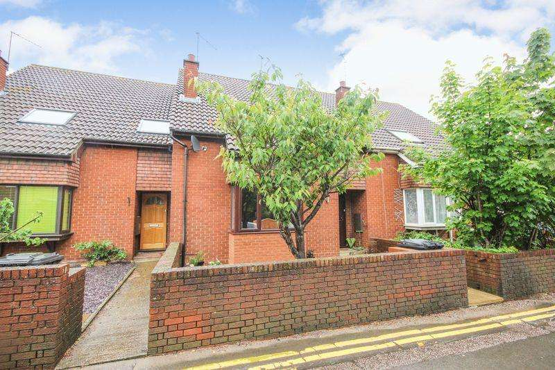 3 Bedrooms Terraced House for sale in Arthur Street, Ampthill