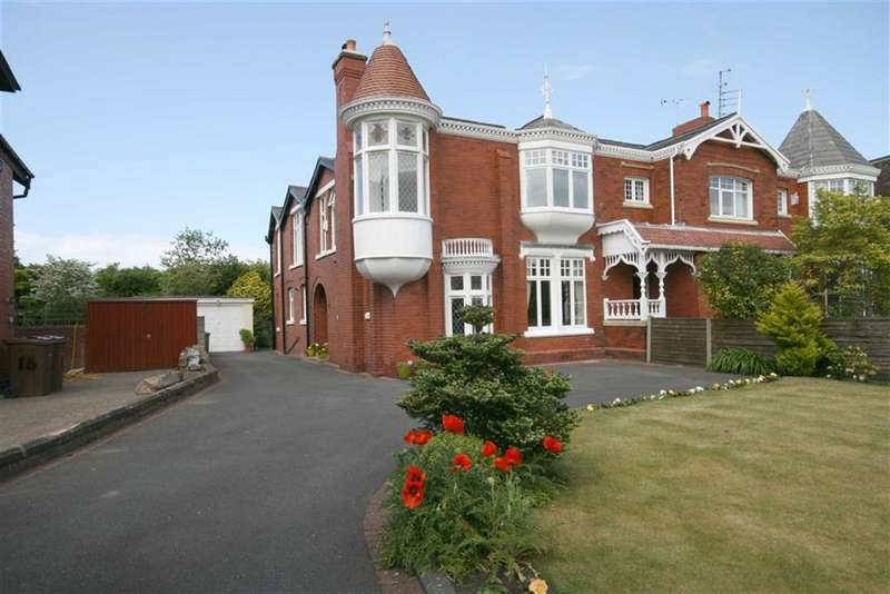 5 Bedrooms Property for sale in York Road, Southport