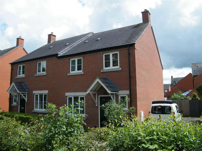 4 Bedrooms House for sale in Dowse Road, Devizes