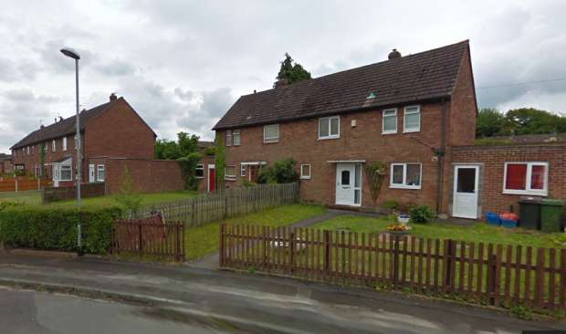 2 Bedrooms Semi Detached House for sale in Mount Gilbert, Telford, Shropshire, TF1 2JQ