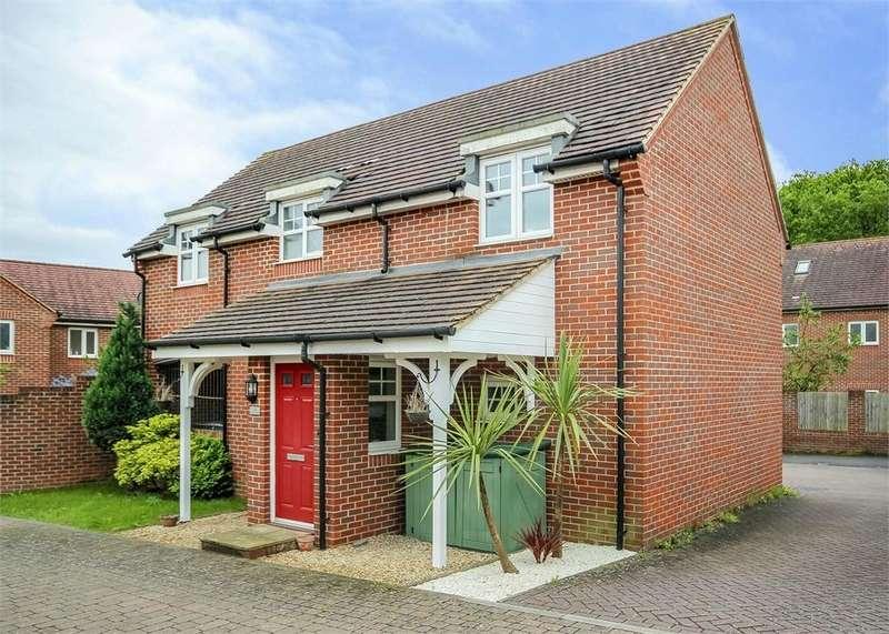 2 Bedrooms Maisonette Flat for sale in Guinea Walk, Bracknell, Berkshire
