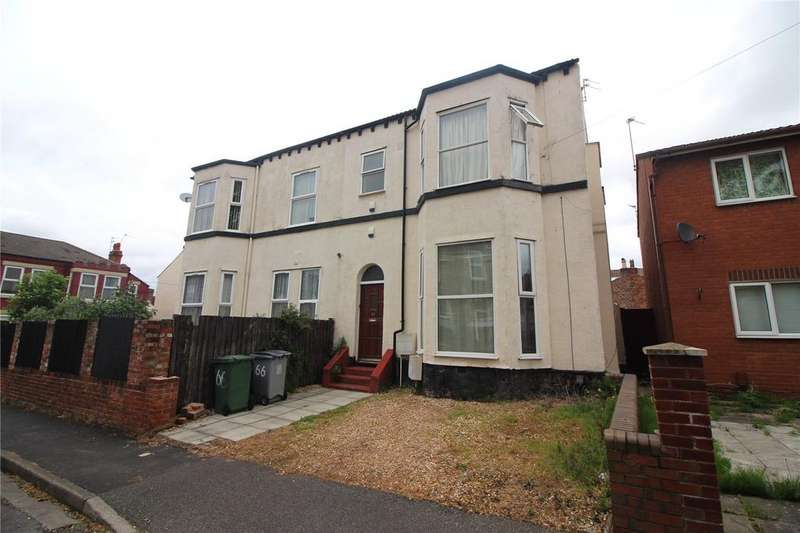 3 Bedrooms Apartment Flat for sale in Chesnut Grove, Birkenhead, Merseyside, CH42