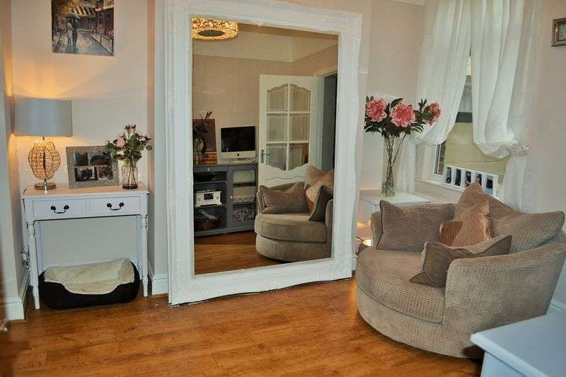 3 Bedrooms Terraced House for sale in Downing Road, Bootle L20