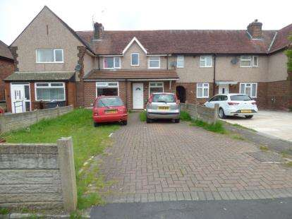 5 Bedrooms End Of Terrace House for sale in Central Avenue, Ainsdale, Southport, Merseyside, PR8
