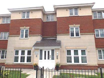 2 Bedrooms Flat for sale in Walton Lane, Anfield, Liverpool, Merseyside, L4
